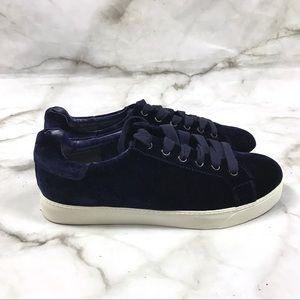 💥 Circus Sam Edelman velvet sneakers